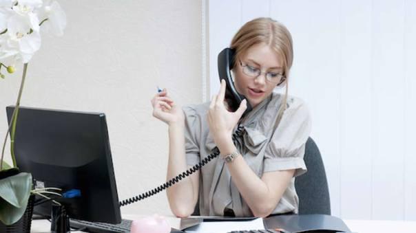segretaria-esterna
